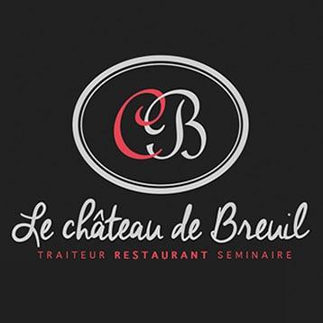 charte de confidentialité restaurant le château de breuil